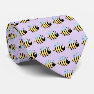 Corbatas Personalizadas Lindo manosee a los niños del dibujo animado de la