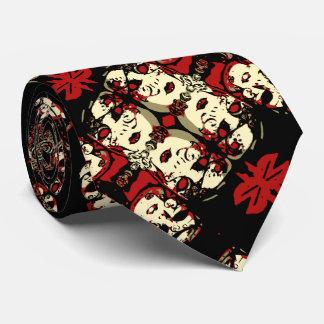 Corbatas Personalizadas Máscaras venecianas