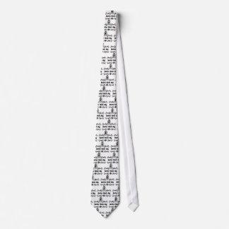Corbatas Personalizadas Mejor piense la cita medieval grande