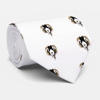 Corbatas Personalizadas Ovejas de Swaledale