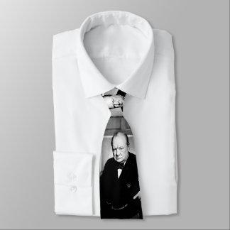 Corbatas Personalizadas Sir Winston Churchill