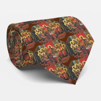 Corbatas Personalizadas Supper del señor
