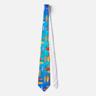 Corbatas Personalizadas Surfboads