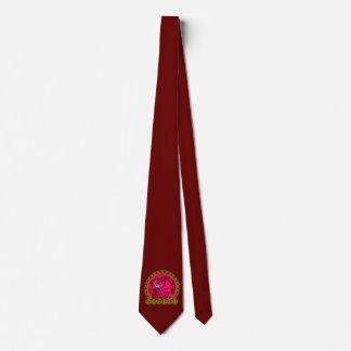 Corbatas Príncipe oscuro Tie 2