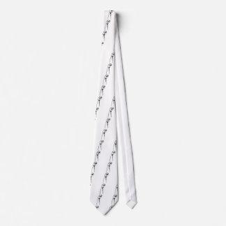 Corbatas Puño en el aire