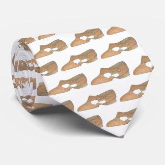 Corbatas Regalo lírico del decreto del zapato del profesor