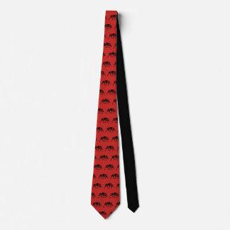 Corbatas Verraco céltico