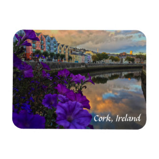 Corcho, imán de Irlanda