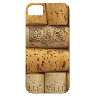 Corchos iPhone 5 Carcasas