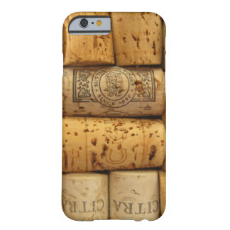 Corchos Funda Barely There iPhone 6