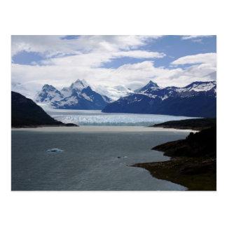Cordillera de los Andes Postal