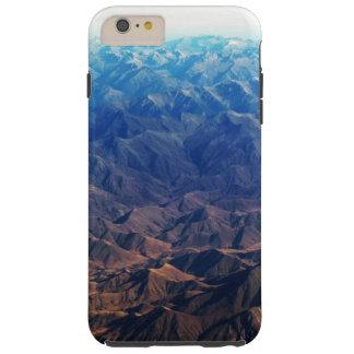 Cordillera hermosa funda resistente iPhone 6 plus