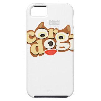 corgidogi Oogi iPhone 5 Case-Mate Cobertura