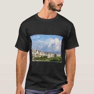 Corolla, camisa de Carolina del Norte
