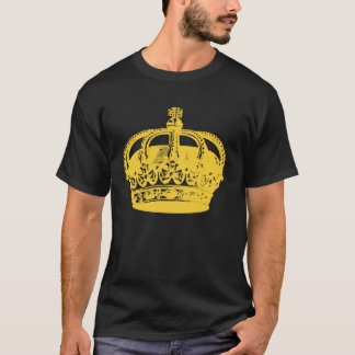 Corona Camiseta