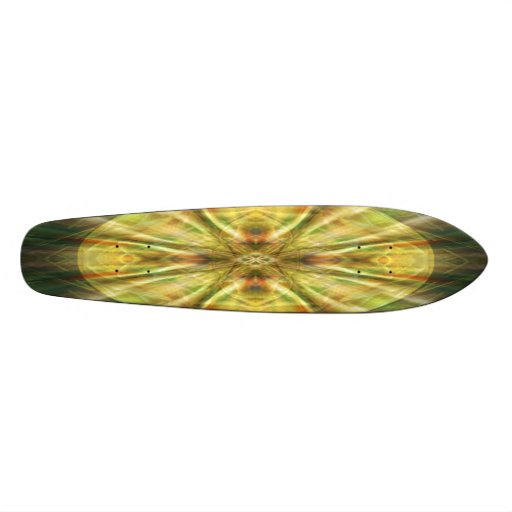 Corona Chakra Patin Personalizado