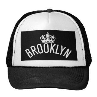 Corona de Brooklyn Gorras De Camionero