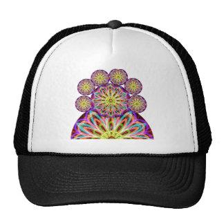 Corona de Chakra del SOL Gorro
