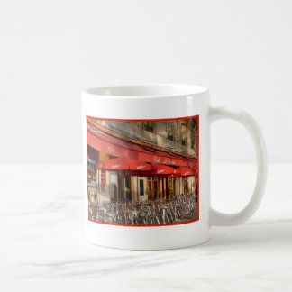 Corona del La de Café Taza Clásica