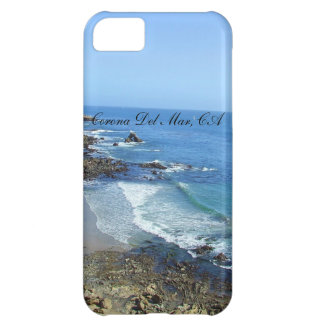 Corona del Mar Iphone 5 caso