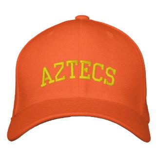 Corona del Sol Aztecs Gorras De Beisbol Bordadas