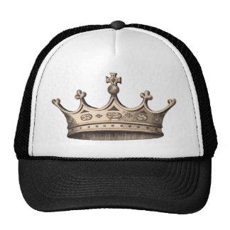 corona escocesa gorras de camionero