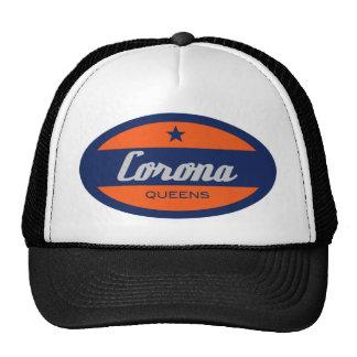 Corona Gorro De Camionero