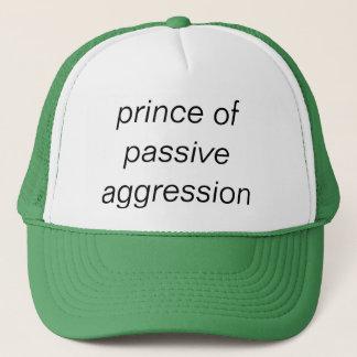 corona real gorra de camionero