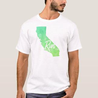 Corra California Camiseta