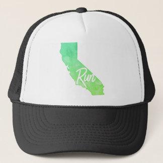 Corra California Gorra De Camionero