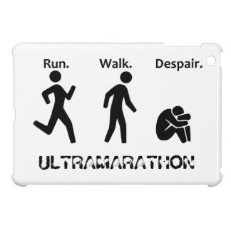 Corra la desesperación del paseo