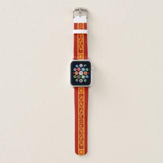 Correa Para Apple Watch Adornos decorativos venecianos
