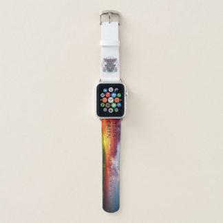 Correa Para Apple Watch Apple mira el búho del alcohol diseñar