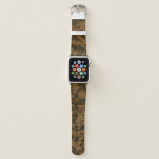 Correa Para Apple Watch Camo oxidado