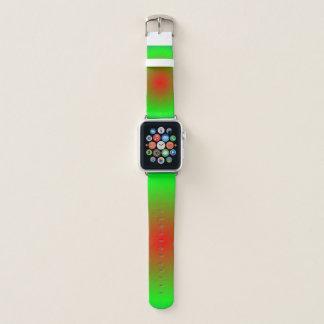 Correa Para Apple Watch Círculos concéntricos #22