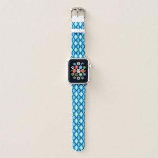 Correa Para Apple Watch Diamantes modernos de los mediados de siglo,