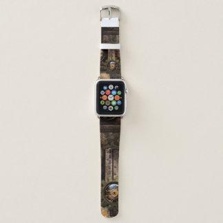 Correa Para Apple Watch Diseño maravilloso del steampunk
