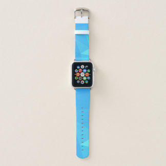 Correa Para Apple Watch Diseños abstractos y limpios de Geo - Fox