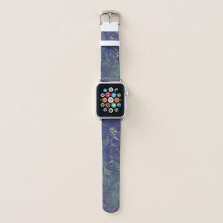 Correa Para Apple Watch Diseños abstractos y limpios de Geo - luciérnagas