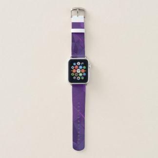 Correa Para Apple Watch Diseños abstractos y modernos de Geo - tormenta