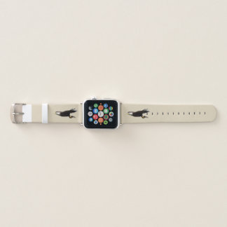 Correa Para Apple Watch Eagle calvo americano