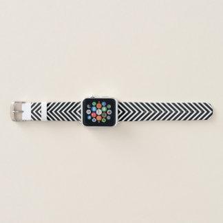 """Correa Para Apple Watch """"Escoja los galones adaptables de su propio color"""""""