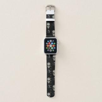 Correa Para Apple Watch Esqueleto en el armario