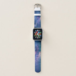 Correa Para Apple Watch Galaxia de la vía láctea