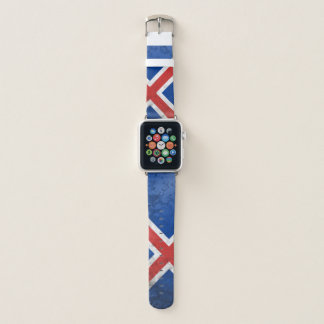 Correa Para Apple Watch Islandia