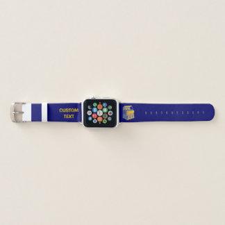 Correa Para Apple Watch Máquina tocadiscos retra