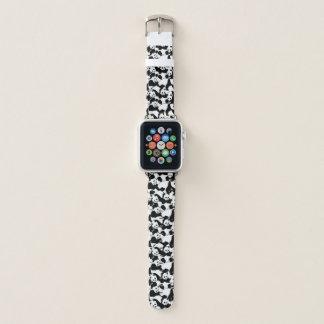 Correa Para Apple Watch Modelo de la panda