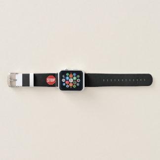 Correa Para Apple Watch PARE la muestra