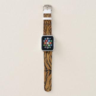 Correa Para Apple Watch Piel del tigre