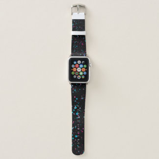 Correa Para Apple Watch Puntos de la galaxia